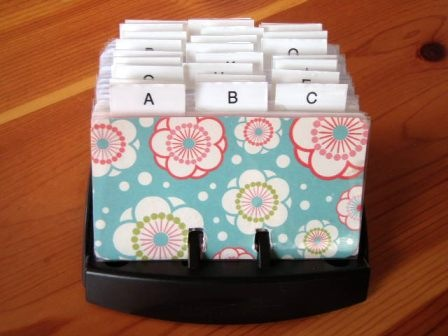 Go Gingham: How to organize passwords