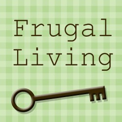 Frugal Living is the Key to Saving