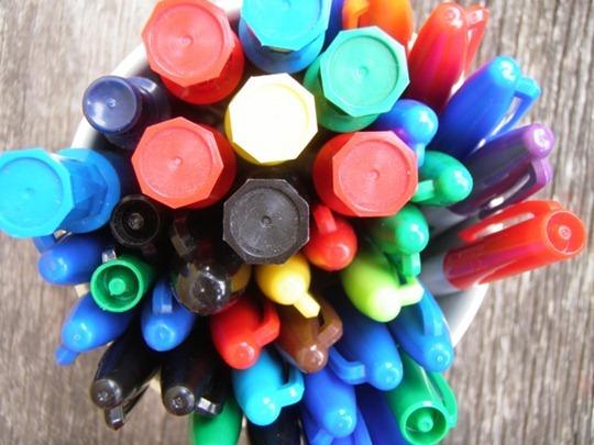 I Love Pens, Too
