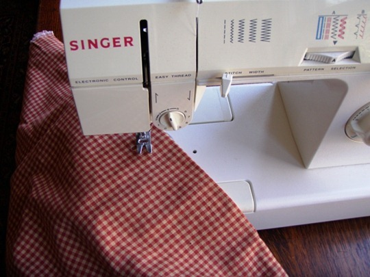 Sewing Machine Tune-Up