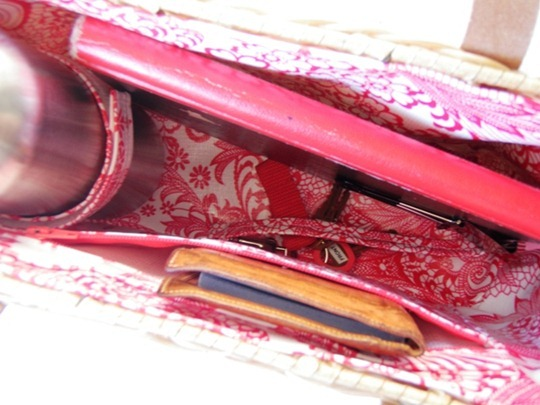 DIY briefcase