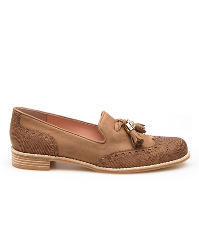 Stuart Weitzman Guy Thing Loafer
