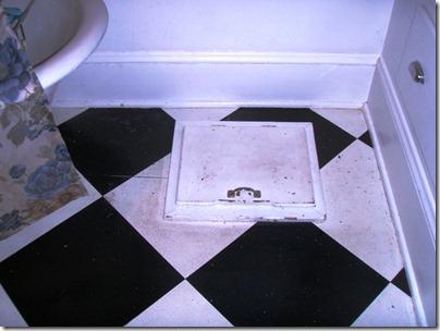Goodbye Bathroom