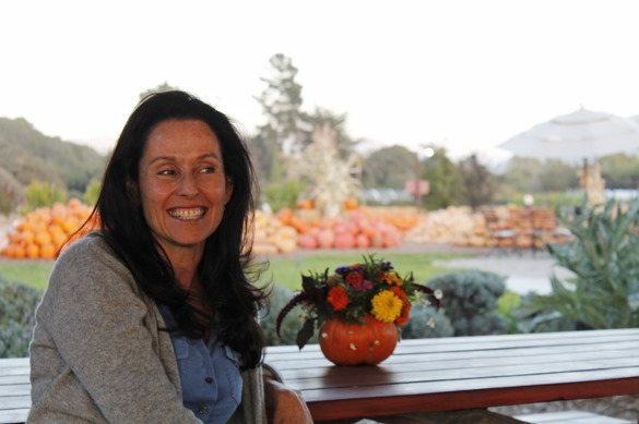 Experience Earthbound Farm with Myra Goodman