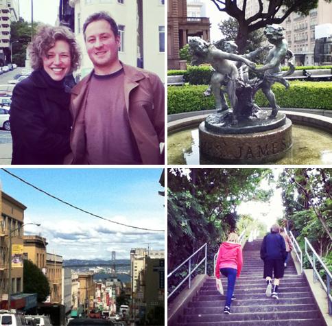 Frugal Travel San Francisco