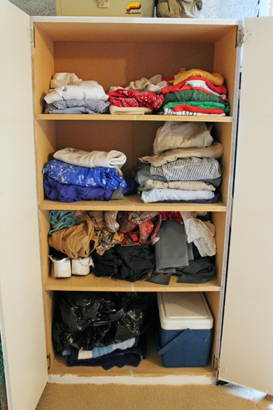 Home Organization Project Week #38 from Go Gingham