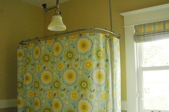 Bathroom Old House