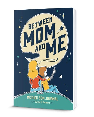 mother son journal giveaway