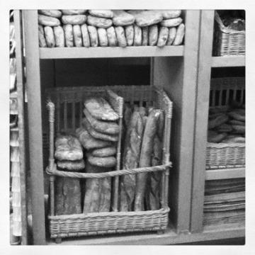 The Acme Bread Bakery