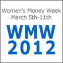 Go Gingham for Women's Money Week