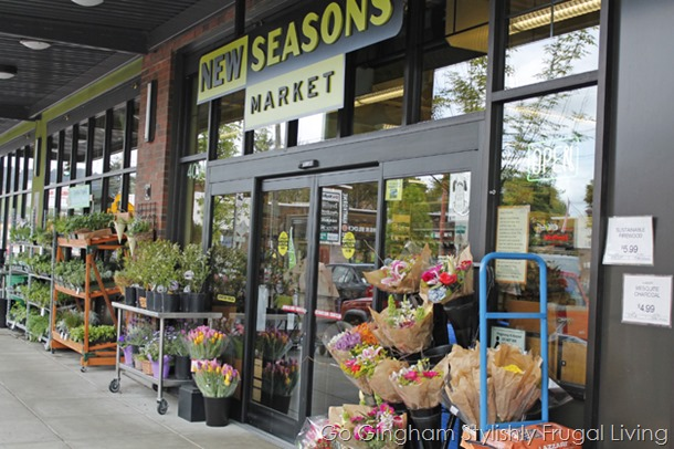 New Seasons Market Portland OR