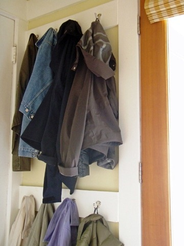 Coat Closet Woes
