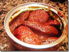 Chipotle peppers in adobo sauce can open