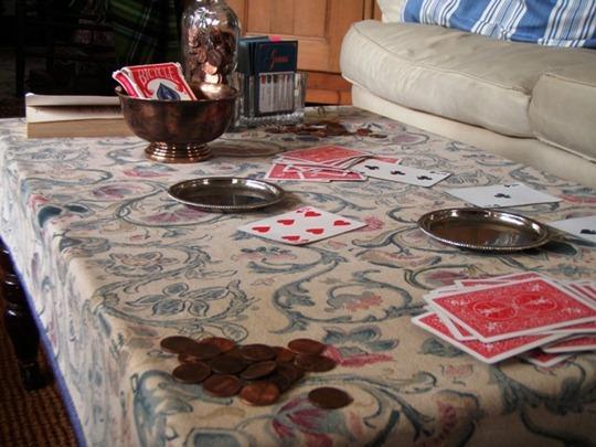 Coffee Table Tale