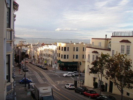 Frugal in San Francisco Part 3