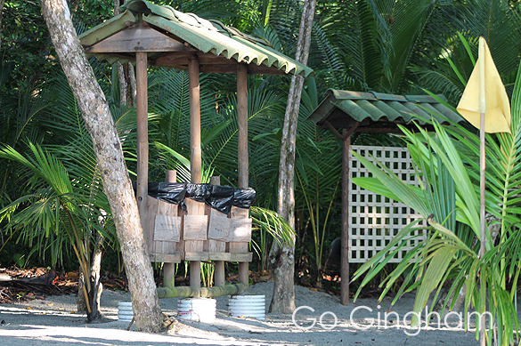 Eco Travel in Costa Rica from Go Gingham