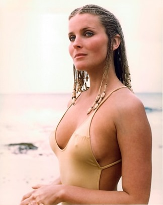 Bo Derek is a 10