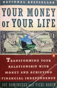 Book: Your money or your life