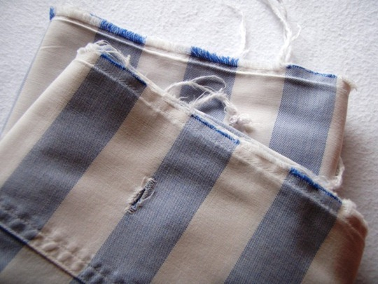How to Mend Pillow Cases