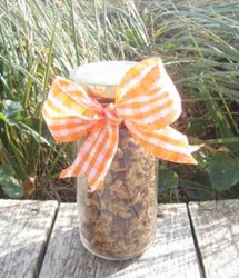 Homemade Granola Love