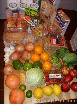 How to Grocery Shop Without Coupons