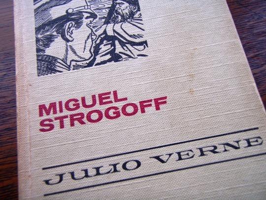 Jules Verne souvenir
