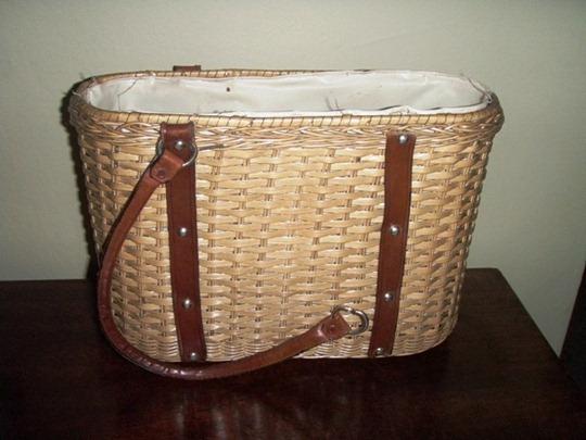 A new briefcase