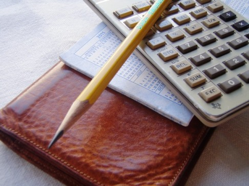 Why you should balance your checkbook
