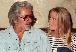 John and Bo Derek