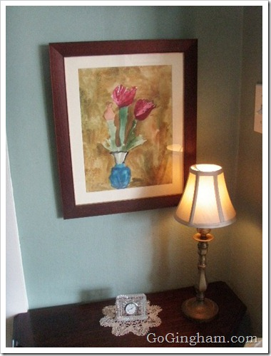 Turn Artwork Into Wall Decor