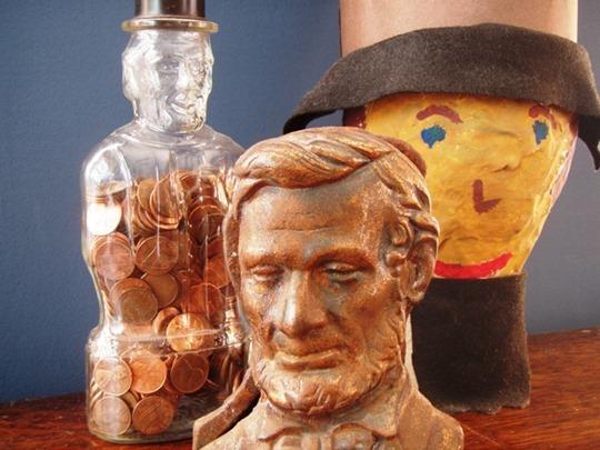 Abraham Lincoln Love