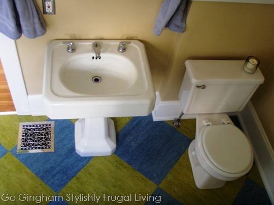 Frugal and Green Living