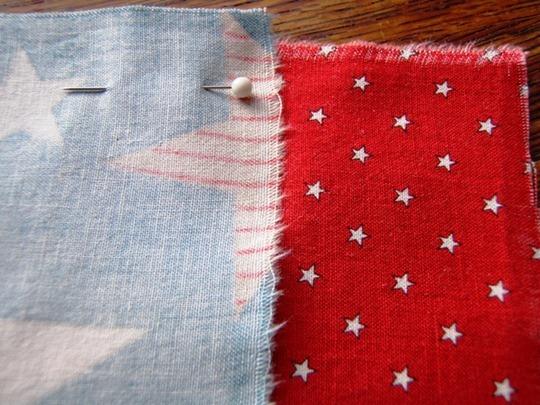 Flag Day Table Cloth (6)