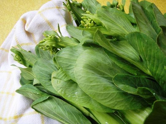 Fresh vegetables have no ingredient list Go Gingham