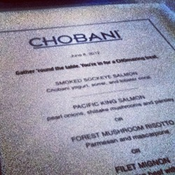 BlogHer Food and Chobani
