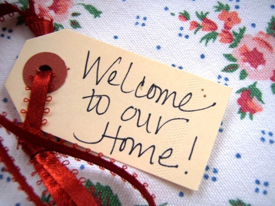Preparing Your Home for an Exchange