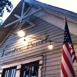 Go Gingham at Lustre Pearl Austin, TX